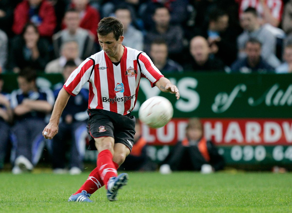 Athlone Town v Sunderland - Pre Season Friendly