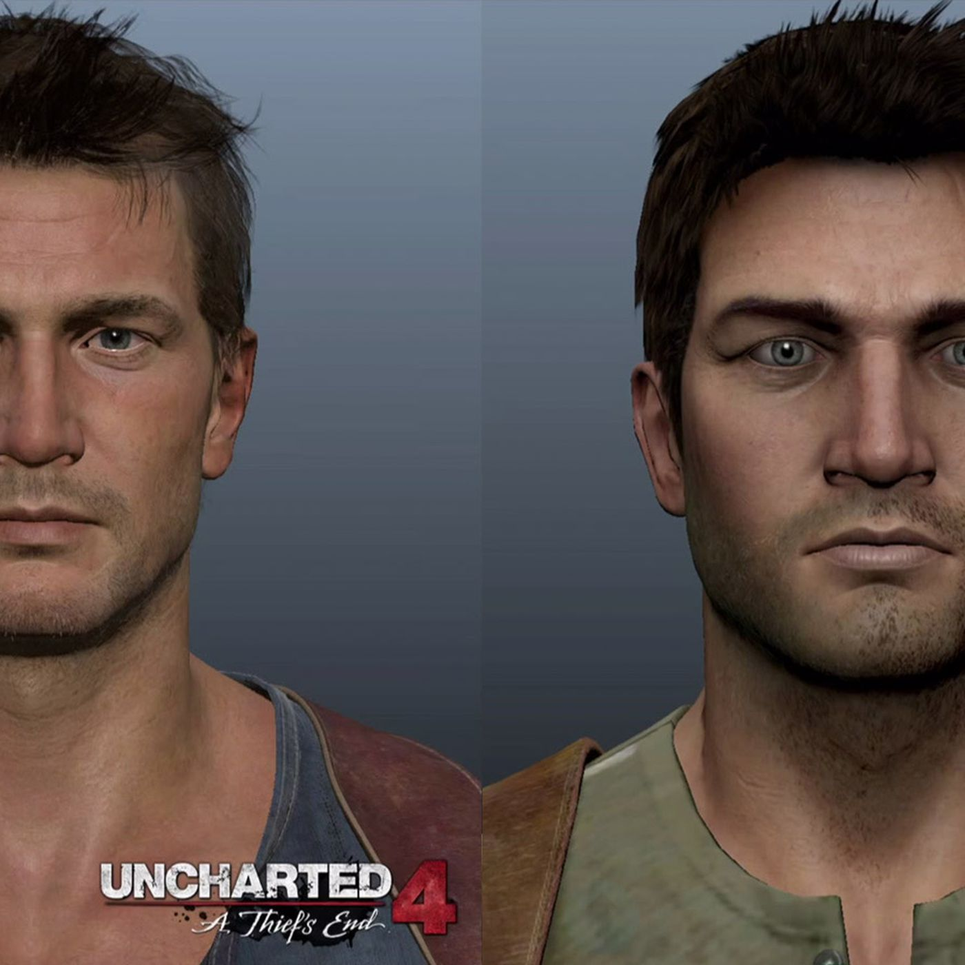 See Just How Different Nathan Drake Looks In Uncharted 4 On Ps4