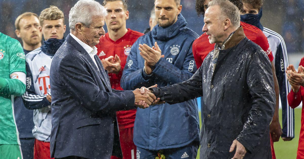 Bayern Munich and TSG Hoffenheim strike in solidarity for Dietmar Hopp — why now? thumbnail
