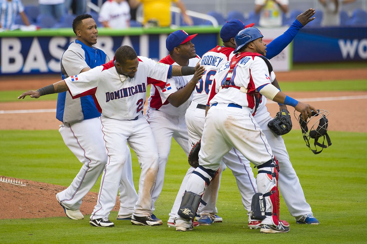 usa today sports baseball is expanding in the dominican republic as major league teams