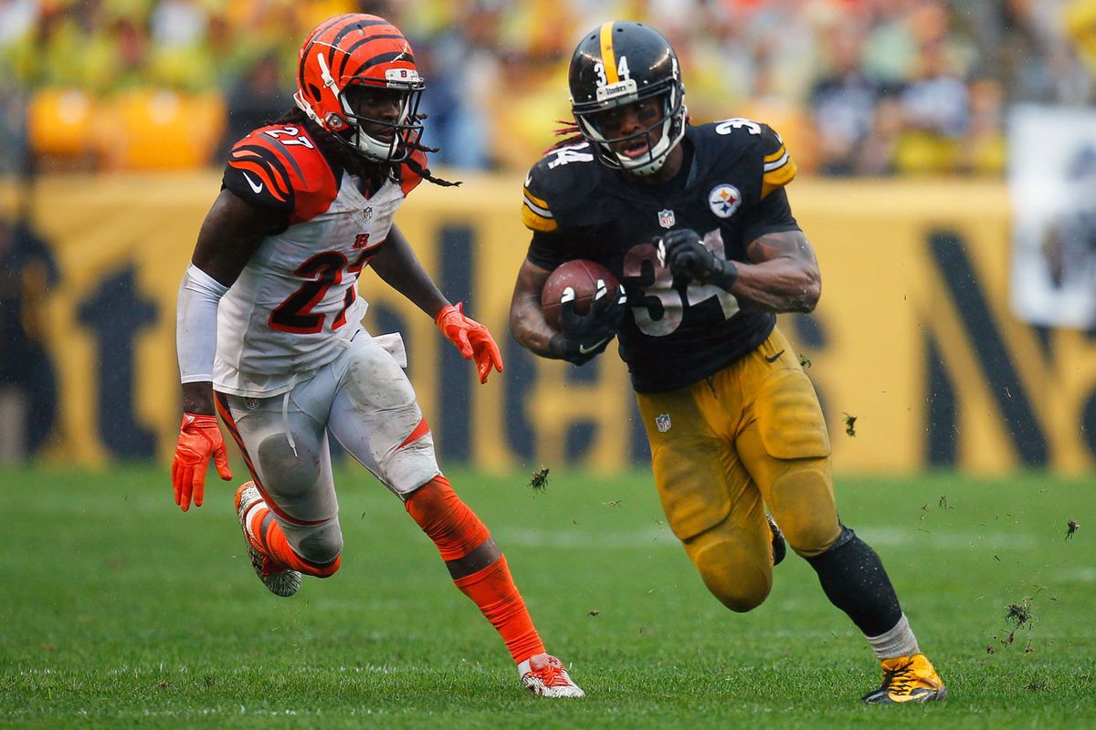 DeAngelo Williams (GettyImages)