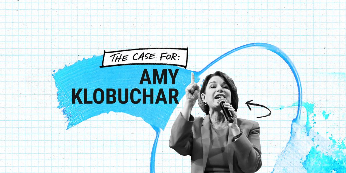 Can Amy Klobuchar win in 2020? She's strong in states Democrats need. - Vox