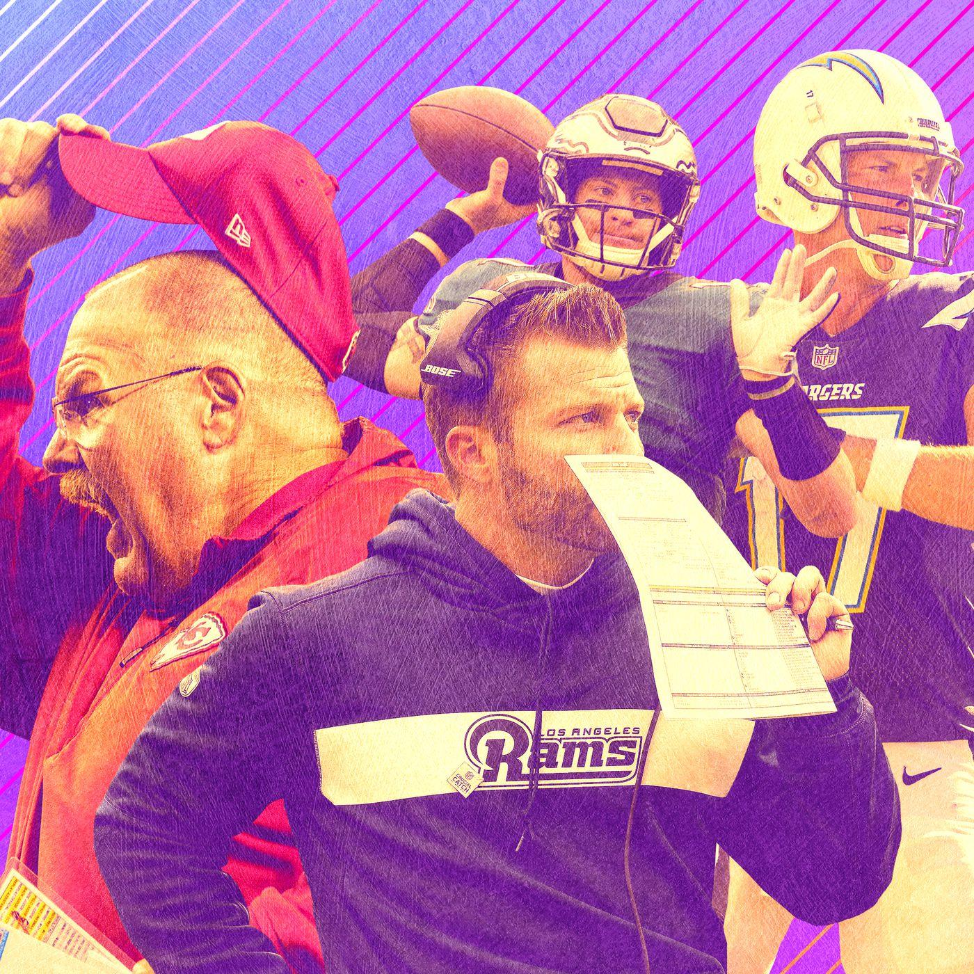 162eb3d53 NFL Midseason Power Rankings  The Rams Aren t Flawless