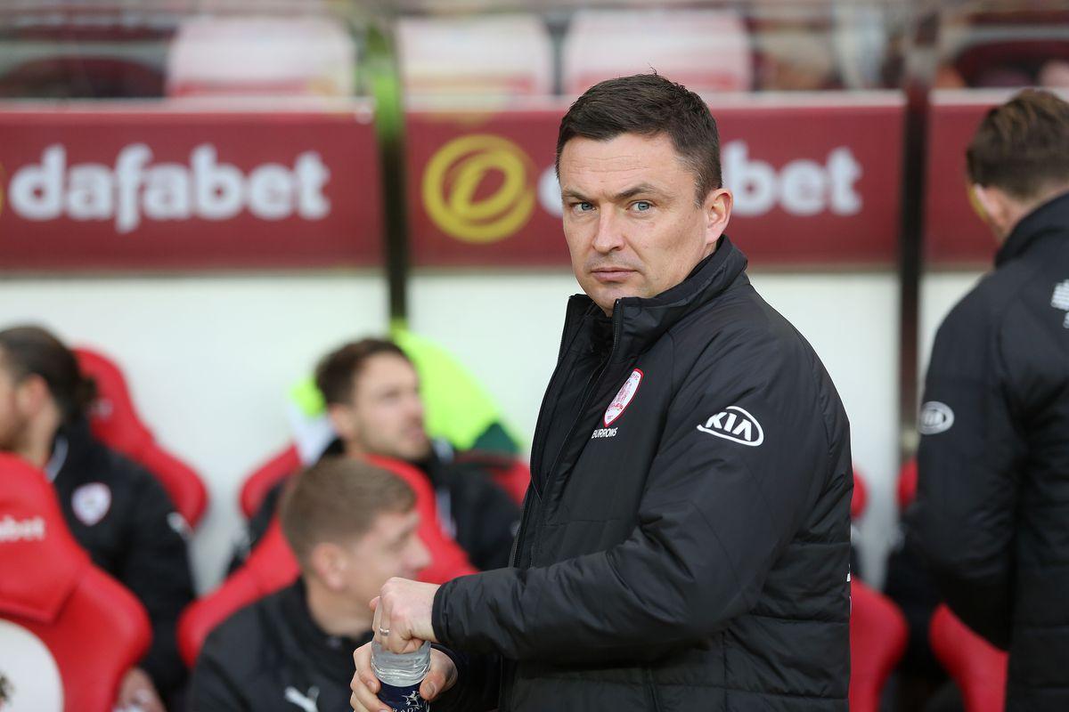 Sunderland v Barnsley - Sky Bet Championship