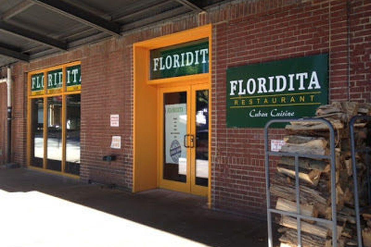 "Floridita, desperately trying to reopen, via <a href=""http://harlembespoke.blogspot.com/2012/10/eat-progress-at-new-floridita-location.html"">Harlem Bespoke</a>."