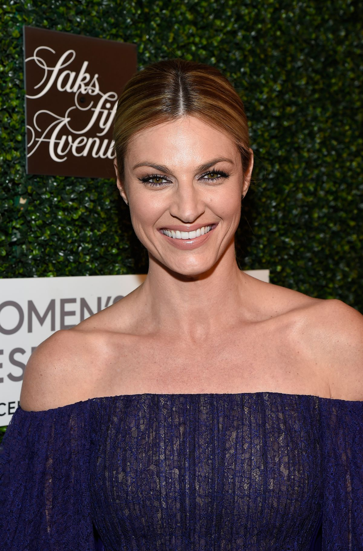 WCRF's 'An Unforgettable Evening' Presented By Saks Fifth Avenue - Red Carpet
