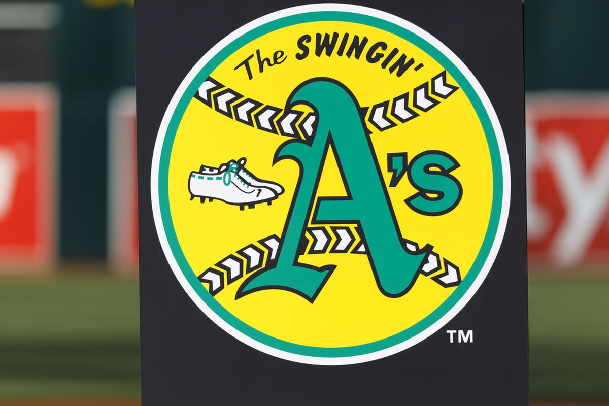 """Given their impressive pitching depth, perhaps it should """"The Slingin' A's"""" Mandatory Credit: Jason O. Watson-US PRESSWIRE"""