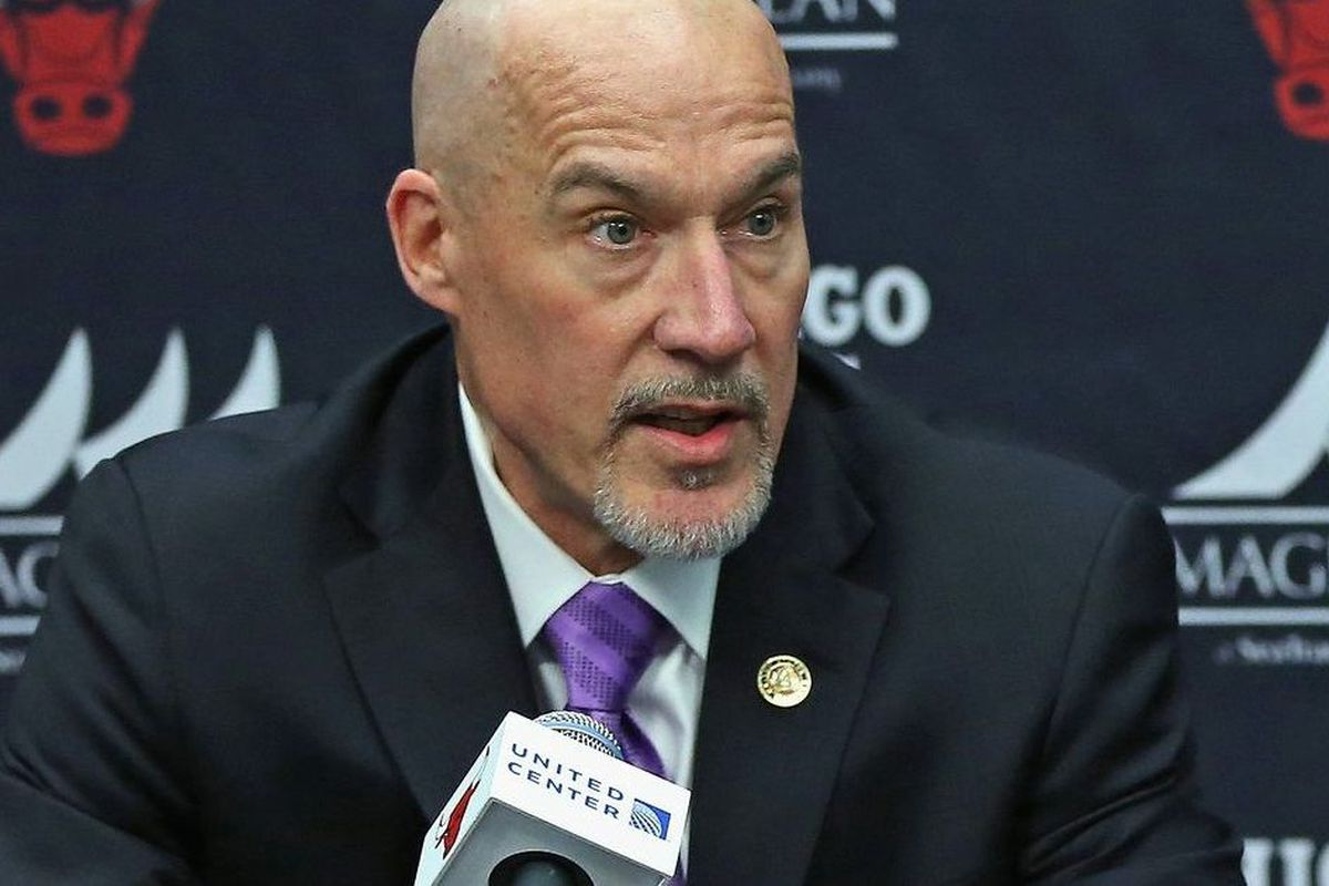 27143b6891e4 MEXICO CITY — John Paxson knows what is being said about his organization  these days.