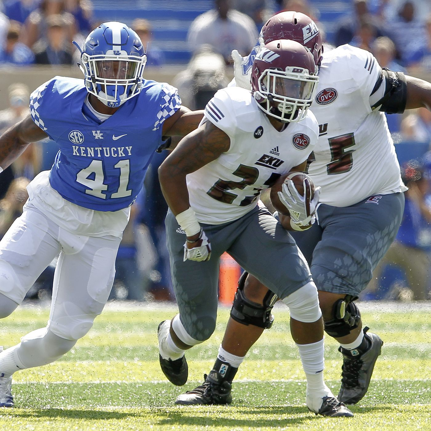 b2fbeb138 2019 NFL Draft: 5 edge prospects for the Detroit Lions - Pride Of ...