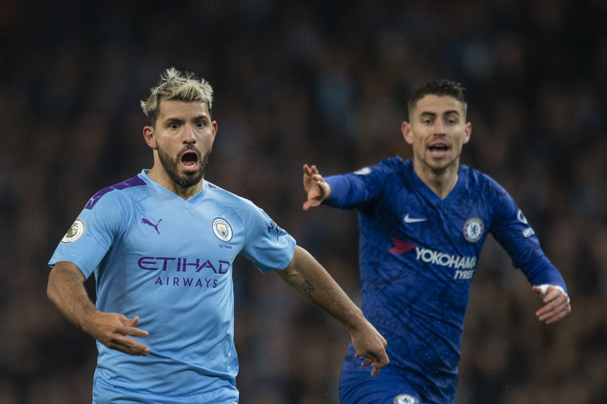 Manchester City v Chelsea: Preview, Team News and Prediction - Bitter and Blue