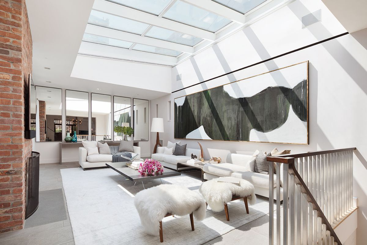 Prettiest NYC homes that hit the market this week - Curbed NY