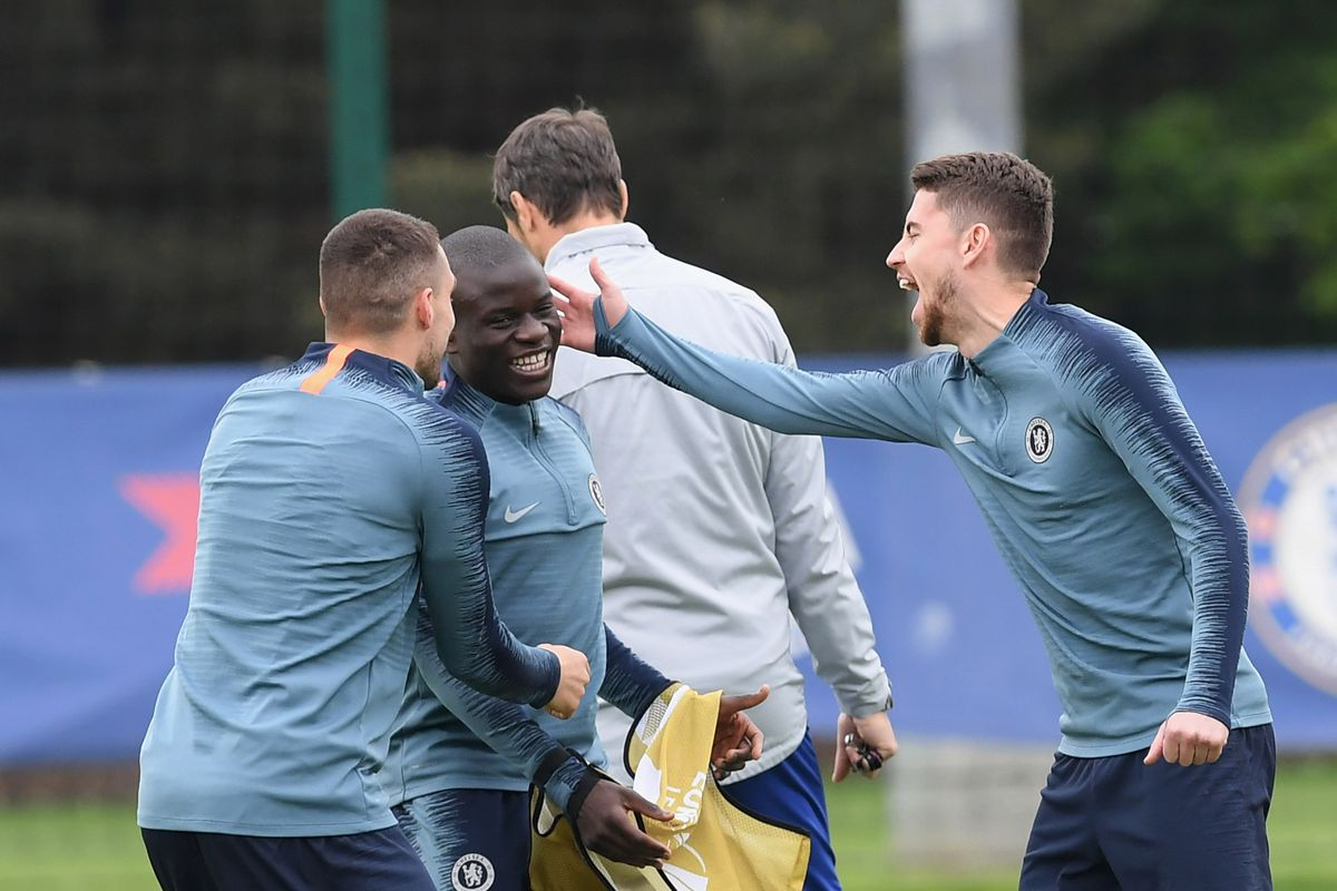 Image result for kovacic and kante