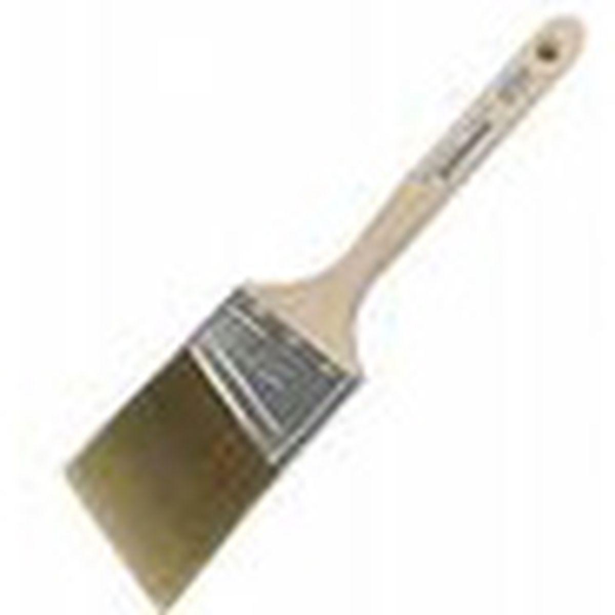 Sash Paint Brush - 2 1⁄2 inch