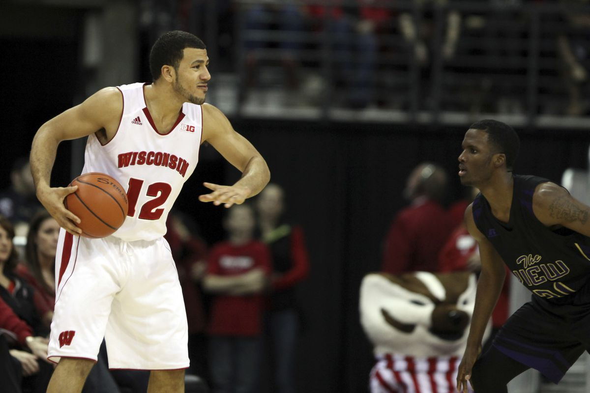 The Badgers are off to their best start since 1913-14