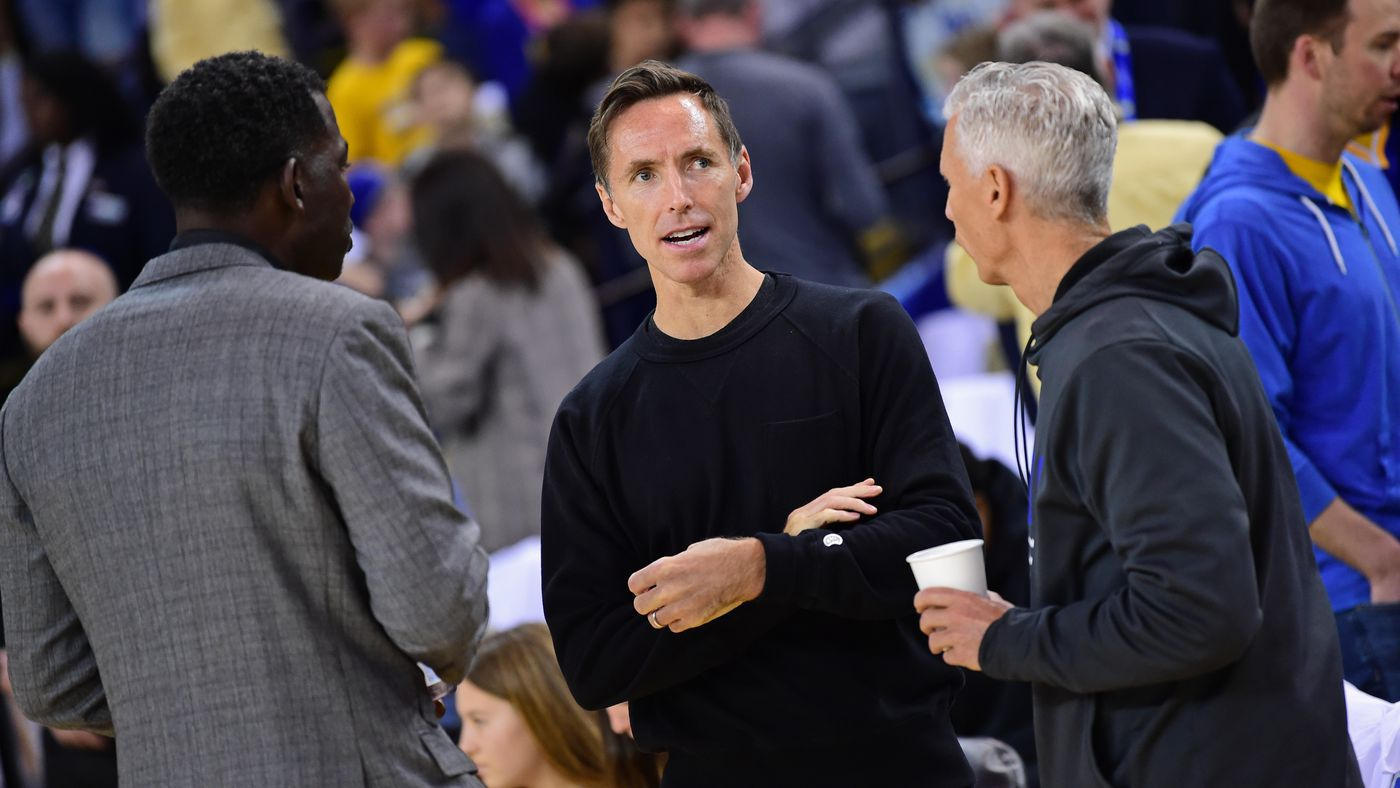 Bill Simmons, Steve Nash, Brian Koppelman, David Levien: NBA, Billions