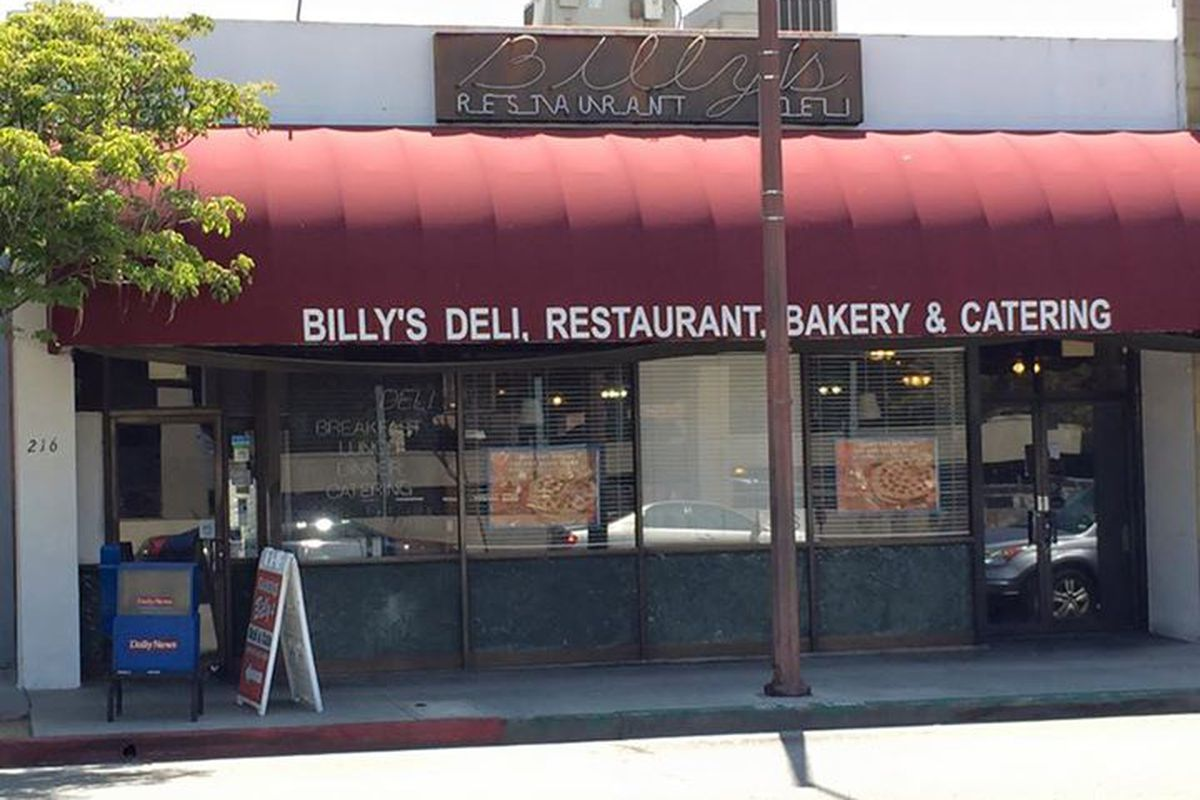 Beloved Glendale Institution Billy S Deli Is Closing Today