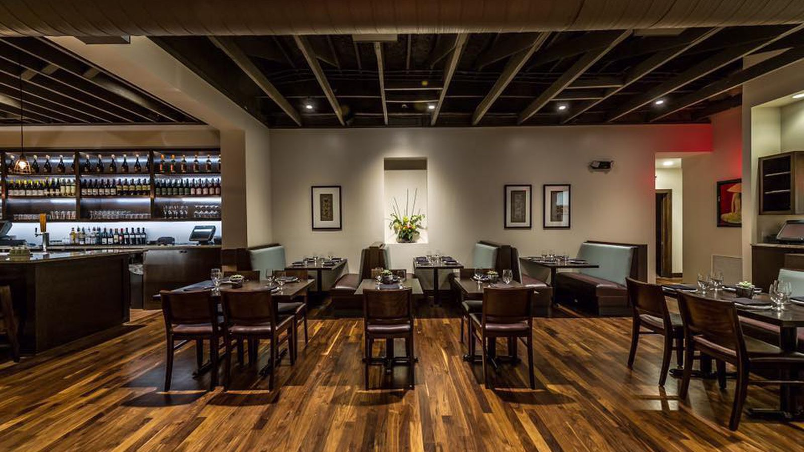 Lotus Vietnamese Cuisine Unlocked the Doors Yesterday: Here's the Menu