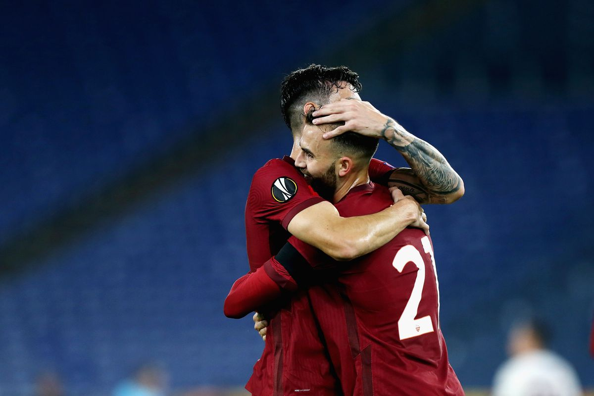 AS Roma v CFR Cluj: Group A - UEFA Europa League
