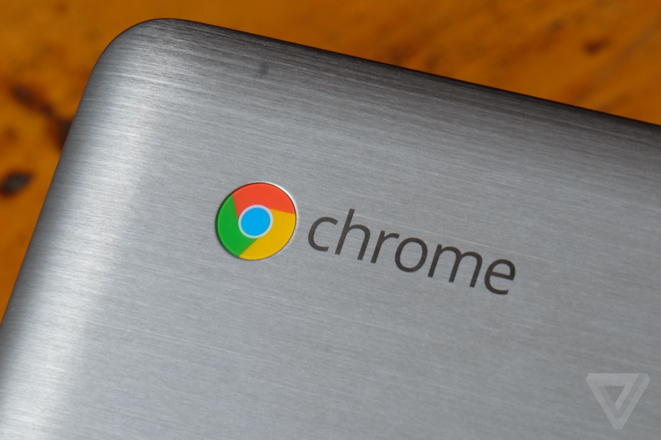 Chromebooks just had their best year ever