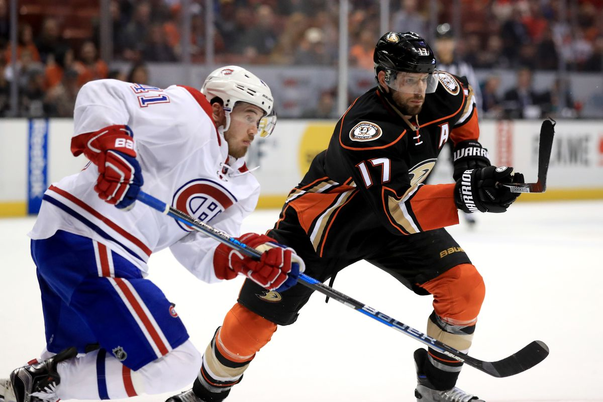 9631b690a 2017-18 Game 8 Storystream  Montreal Canadiens vs. Anaheim Ducks ...
