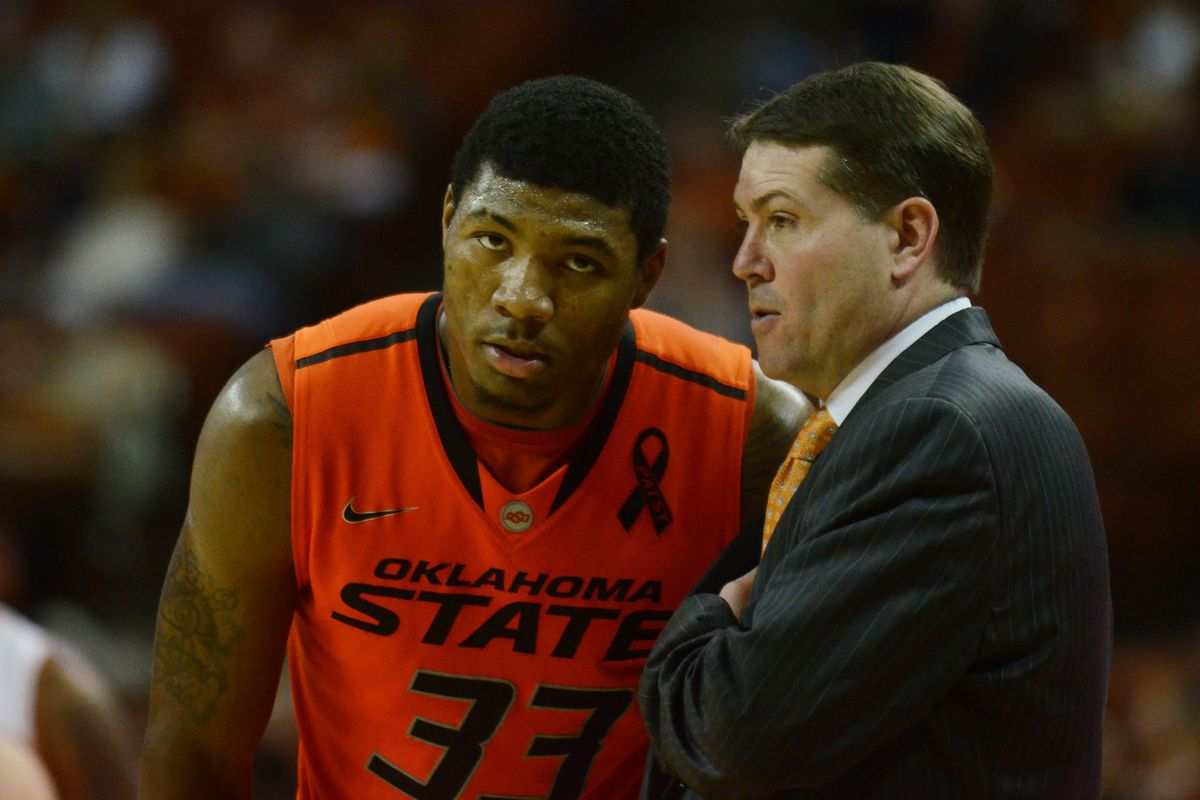 Marcus Smart is the latest star to come from the state of Texas, but there are more stars to be brought in.