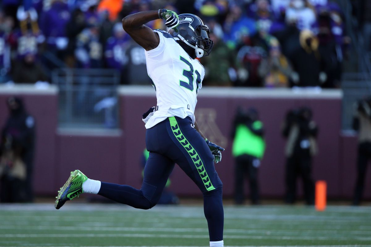 Redskins to Trade for Kam Chancellor Hogs Haven