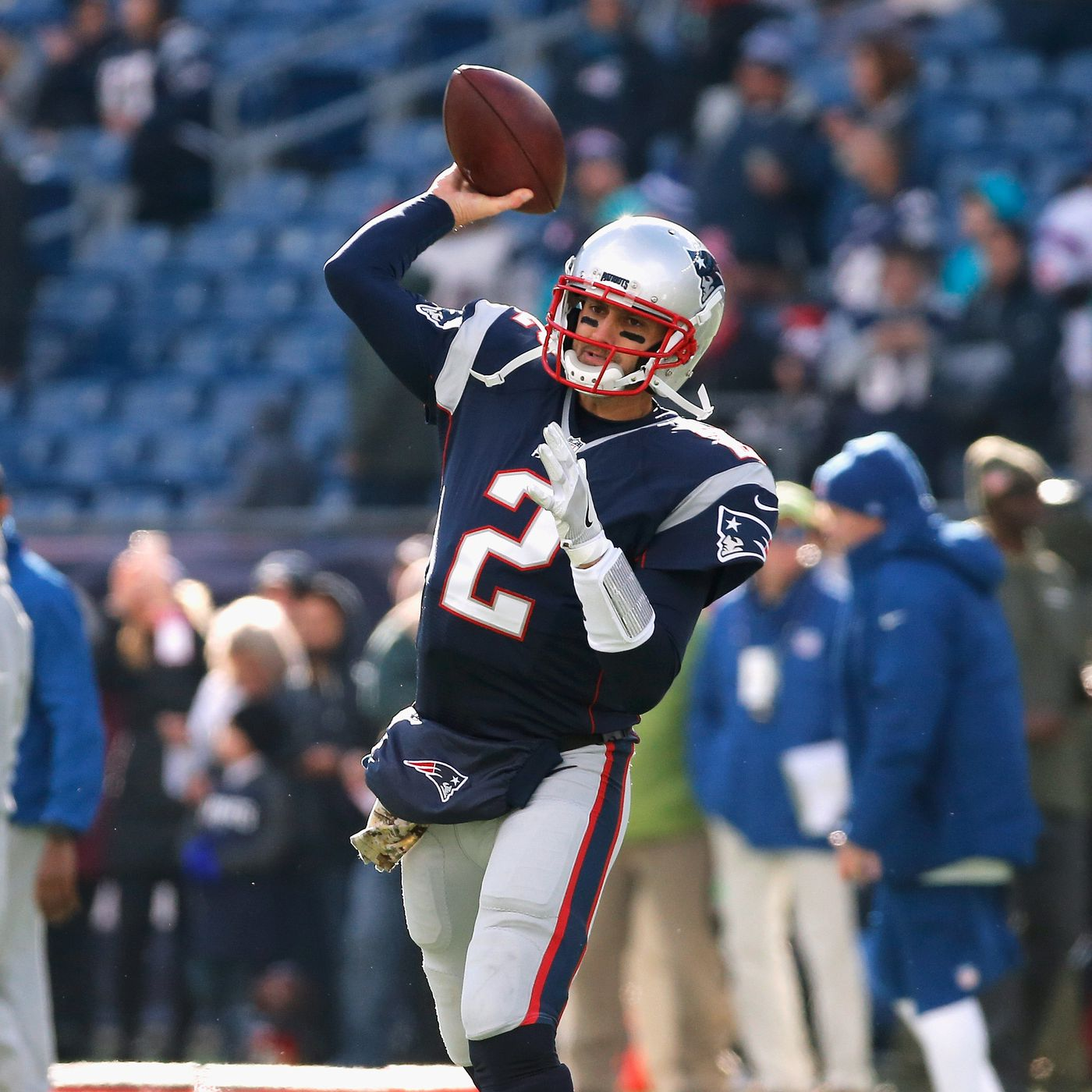 4b96c5c2 Sunday NFL Thoughts: What are the Patriots biggest draft needs? - Pats  Pulpit