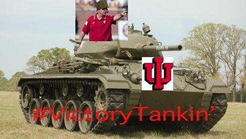 Victory Tanking