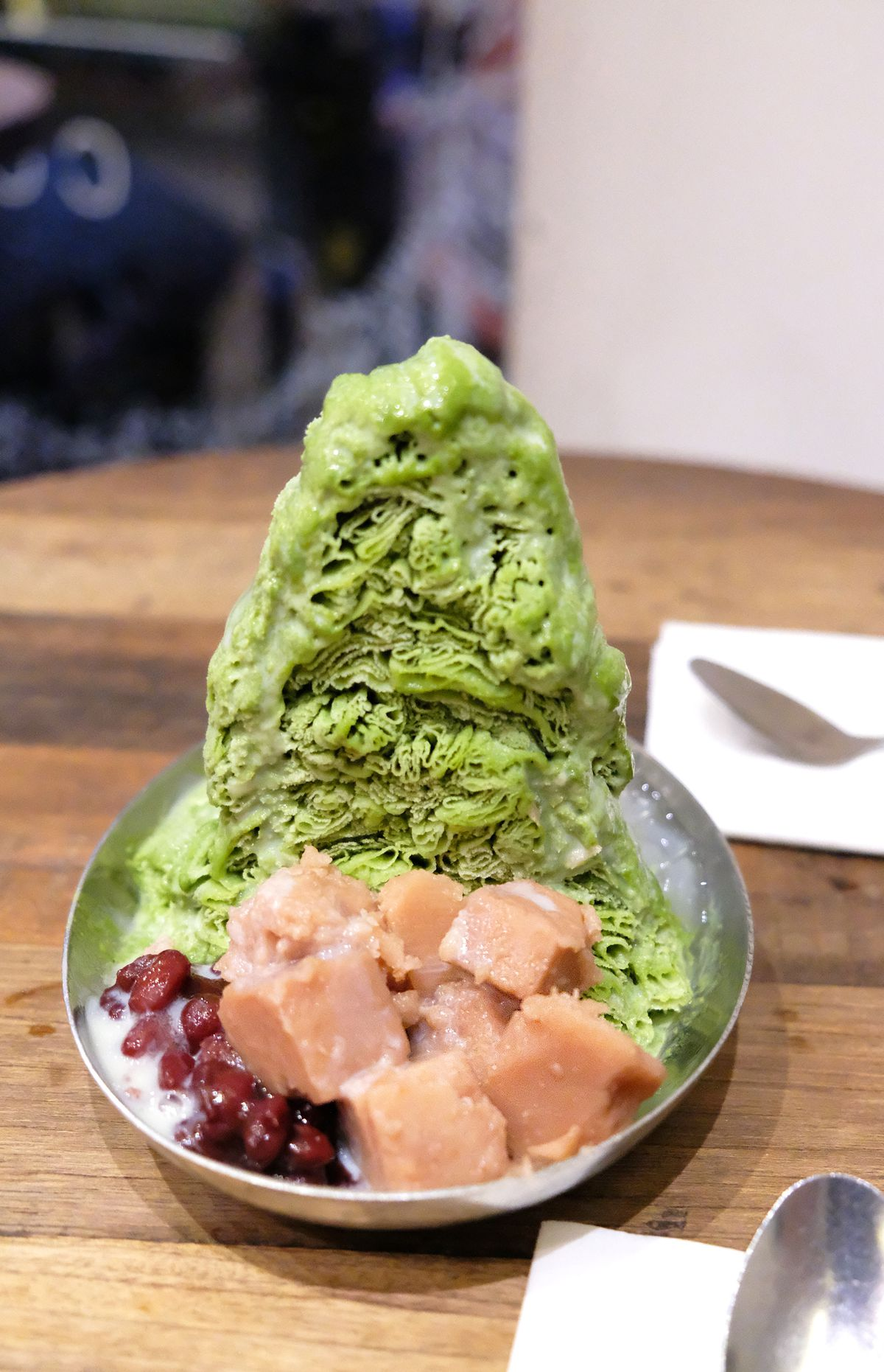 Everything You Need to Know About Shaved Ice Desserts - Eater