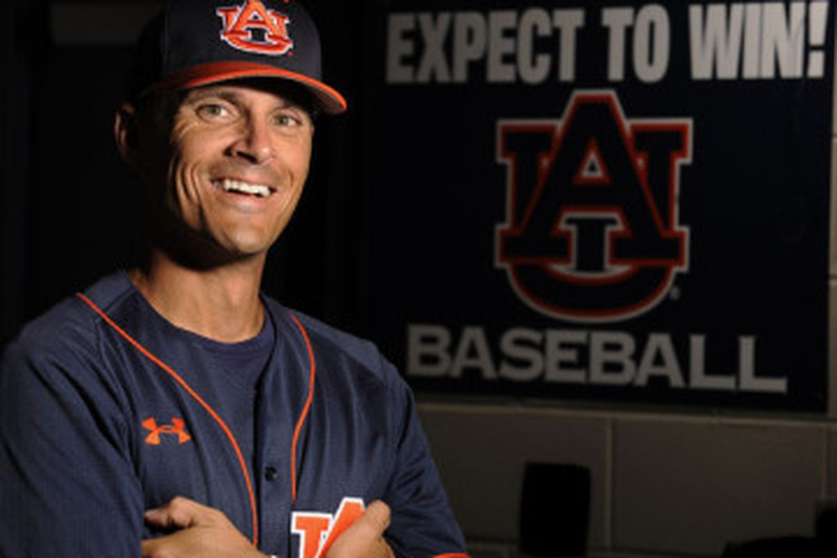 John Pawlowski has Auburn thinking SEC West Championship as they prepare for this weekend's visit to Oxford.