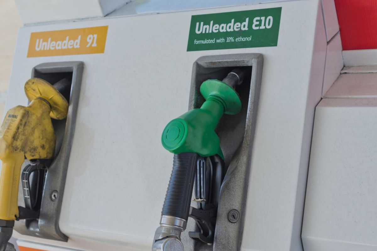 is ethanol really worse than gasoline the debate revisited vox