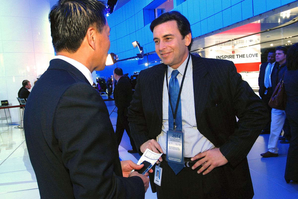 Mark Fields will reportedly be the next CEO of the Ford Motor Company.