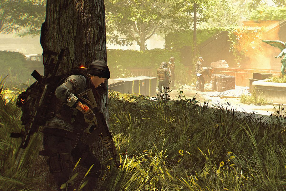 The Division 2 free update brings new missions and a new mode called