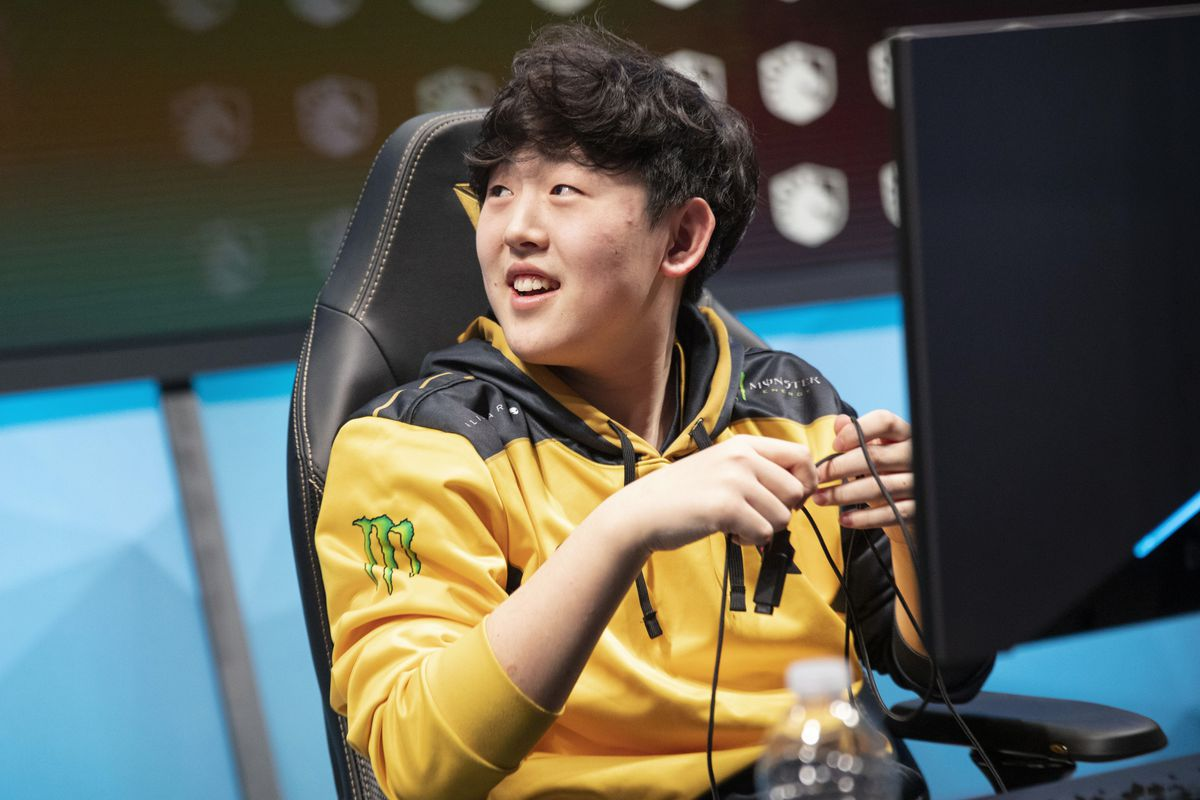 NA LCS offseason: What to make of TL Tactical - The Rift Herald