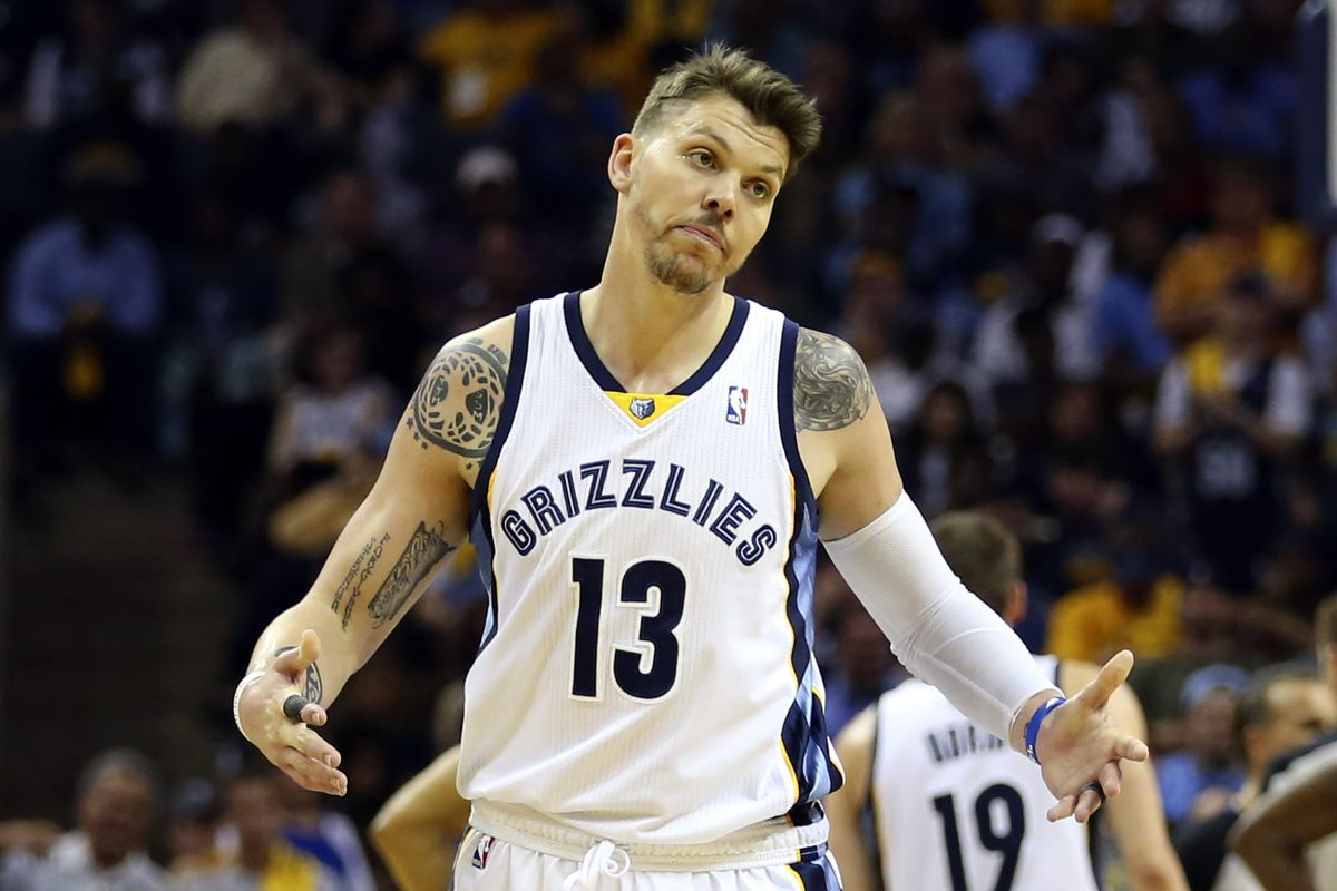 Mike Miller back in Beale Street Blue? It's possible, according to reports.