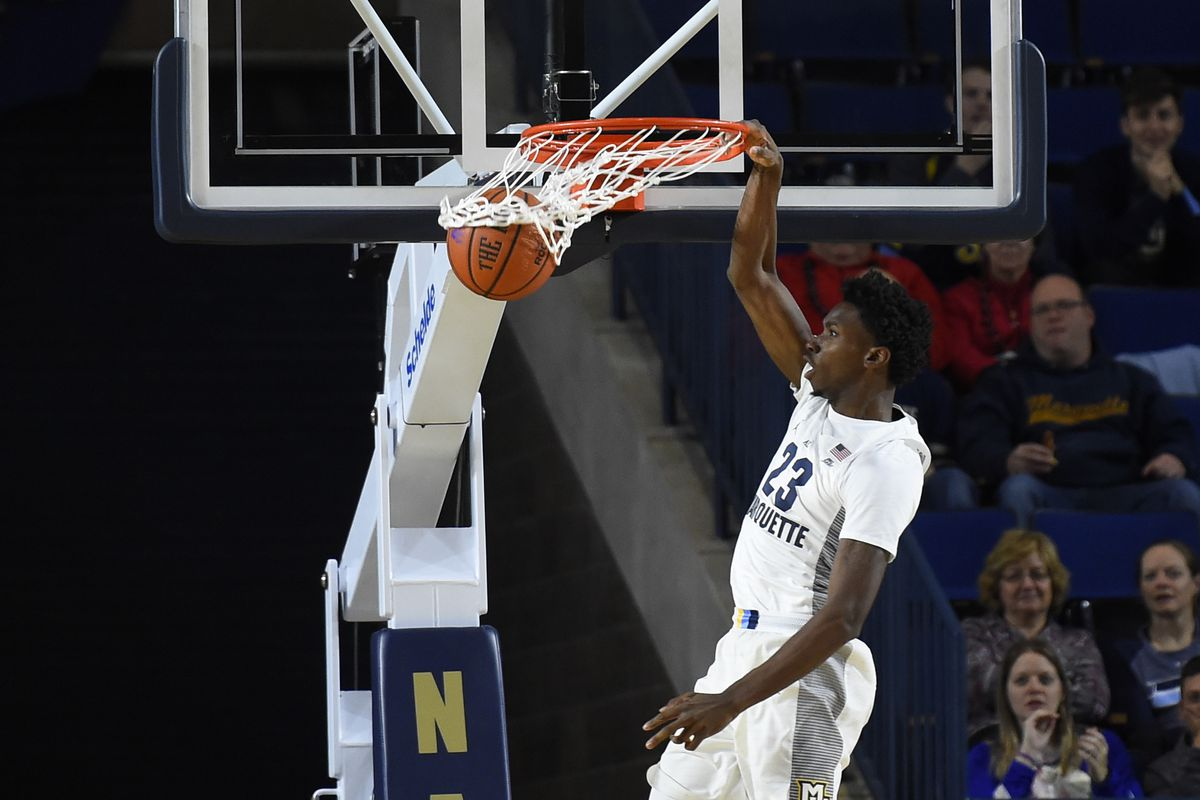 NCAA Basketball: Veterans Classic-Vanderbilt vs Marquette