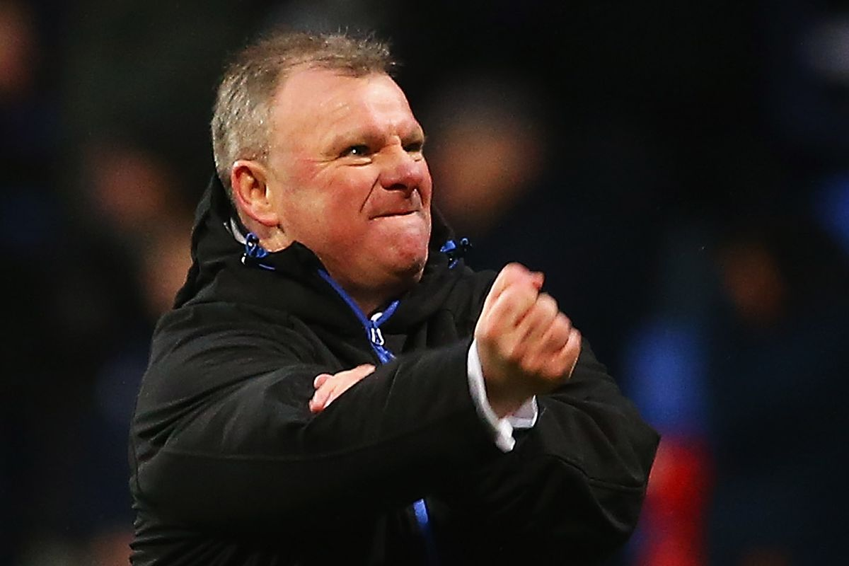 Steve Evans is a passionate and opinionated man, but is he the right man for Leeds United?