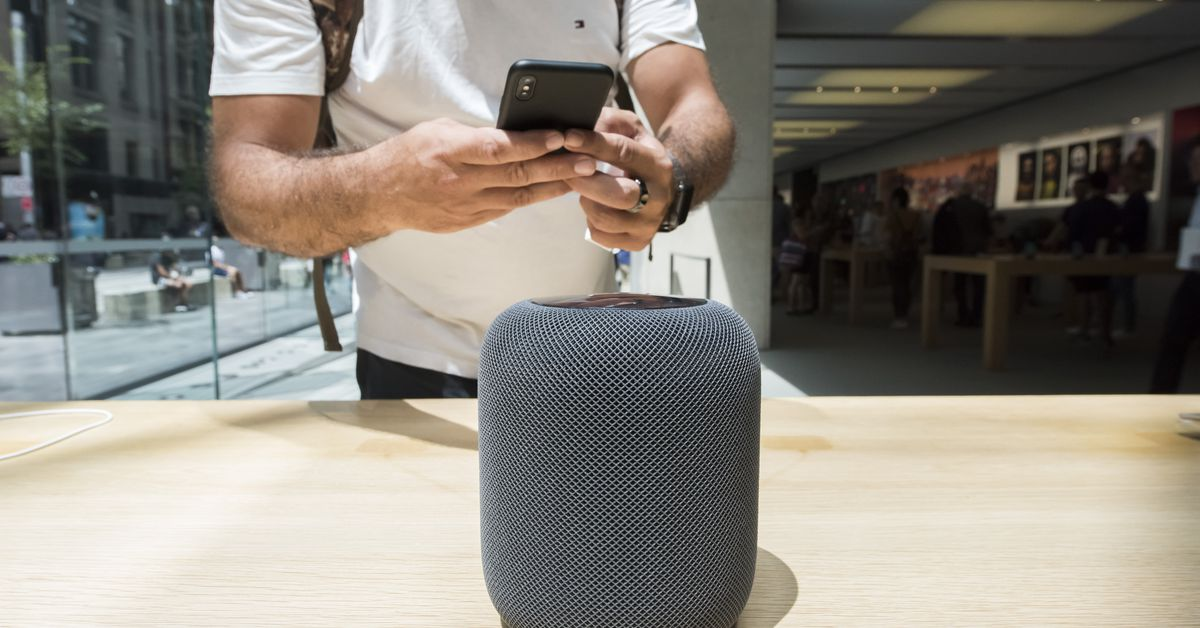 Voice tech like Alexa and Siri hasn't found its true calling yet: Inside the voice assistant 'revolution' thumbnail