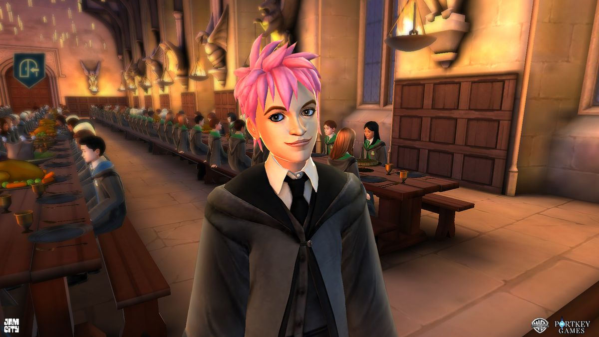 Harry potter hogwarts mystery is a dream for the harry potter obsessed