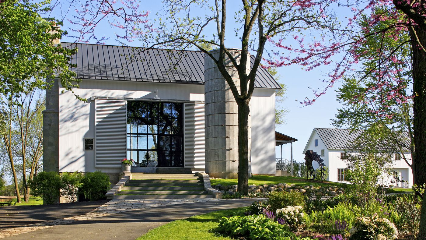 How To Turn A Barn Into A Beautiful Home This Old House
