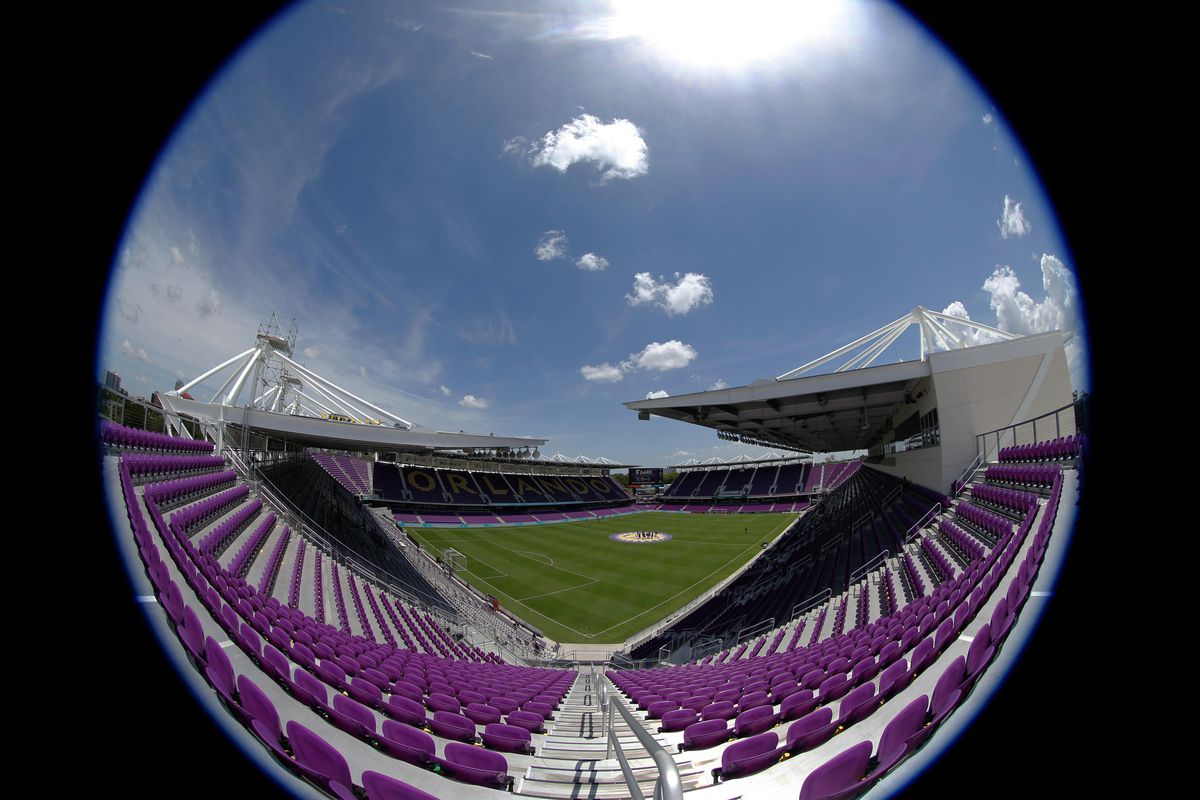 Our City: Orlando City is Selling Out Games, So What's With