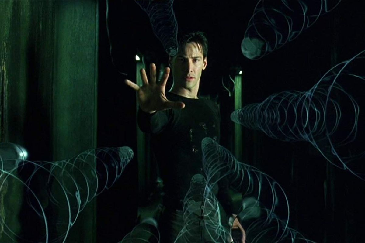 Image result for the matrix""