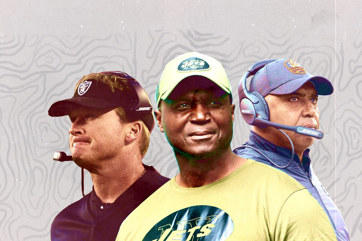 The 5 most fireable NFL coaches after Week 10 - SBNation.com ce88c46e3