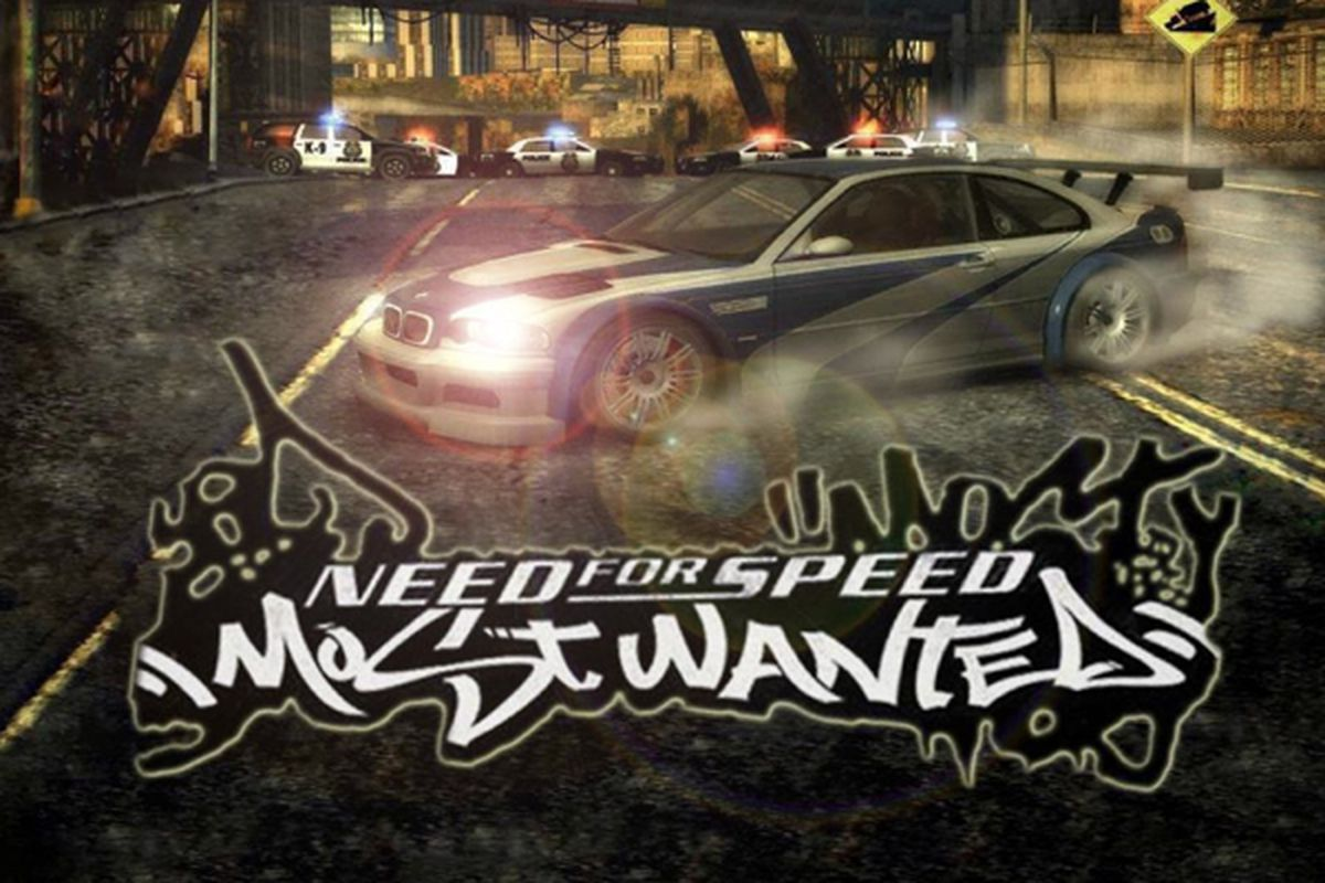 Need for Speed: Most Wanted' leaked by E3 invitation - Polygon