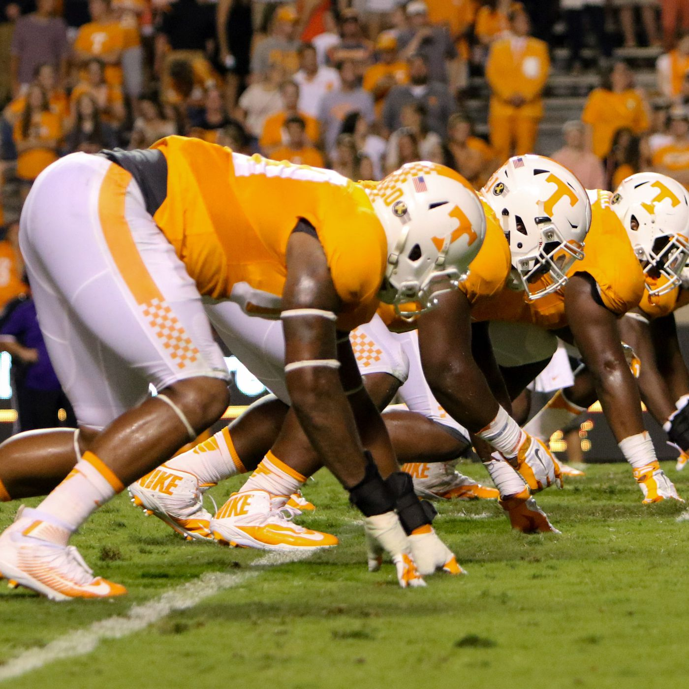 College Football Gambling Tcu Upset Alert Tennessee And Week 4 S 15 Other Best Bets Sbnation Com