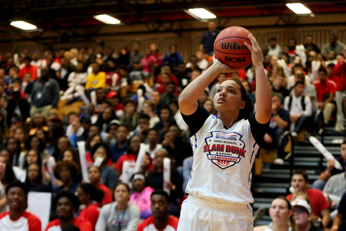 High School Sports: American Family High School Slam and 3-Point Championship