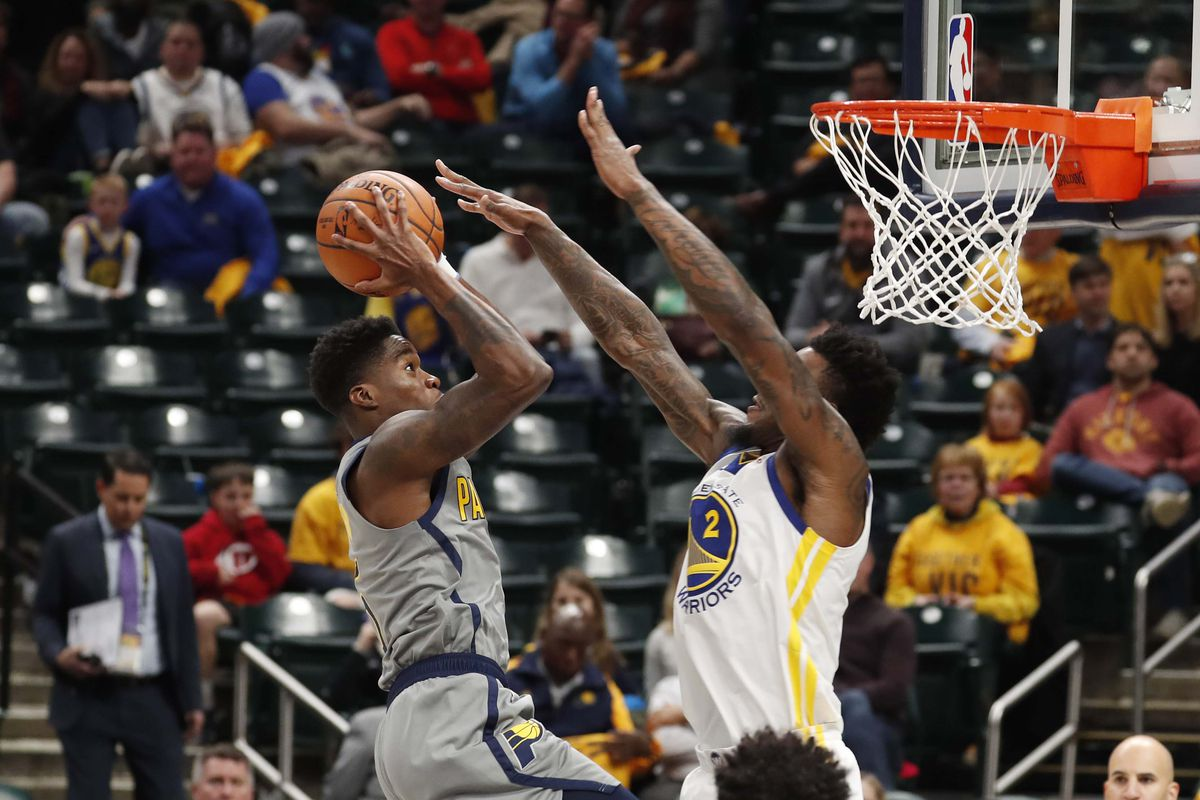 Pacers vs. Warriors: Game thread, lineups, TV info and more