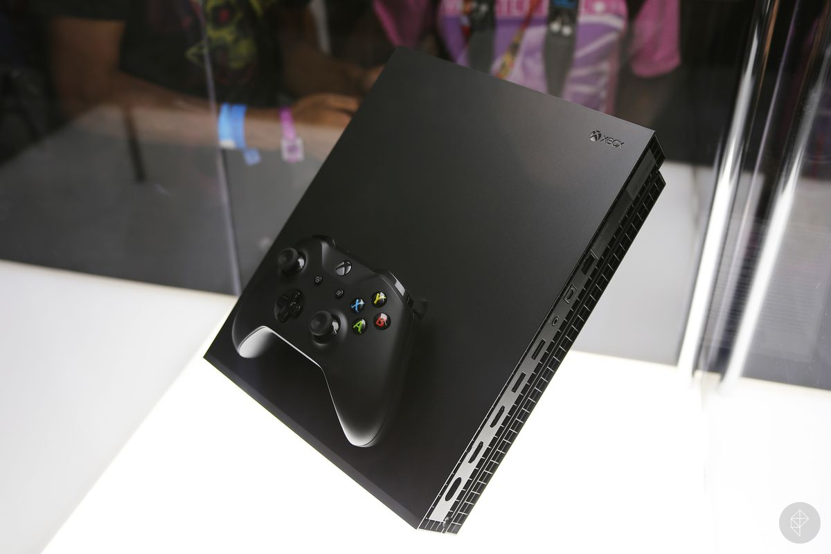 Foyer Console Xbox : Analyst weighs how microsoft nintendo and sony bring