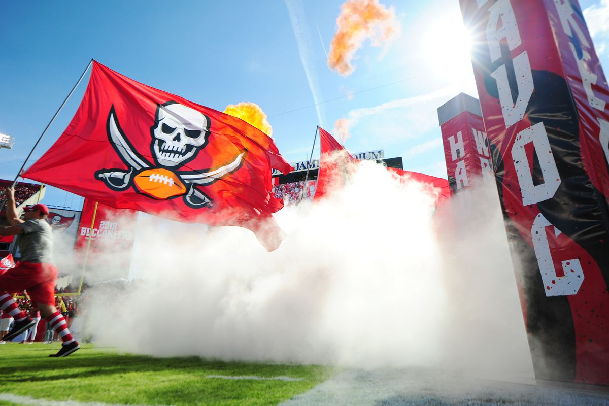 San Francisco 49ers v Tampa Bay Buccaneers