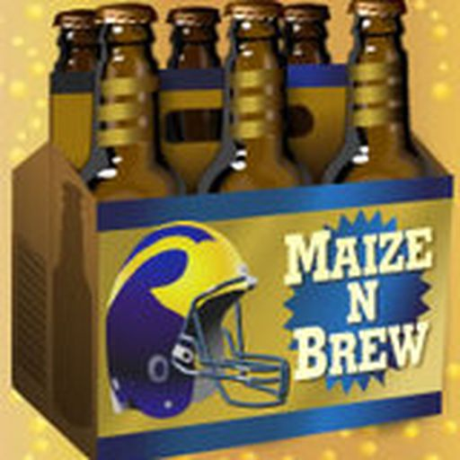 Maize n Brew Dave